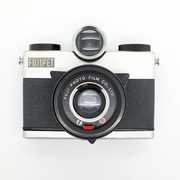 Fujipet (Thunderbird) – Grey