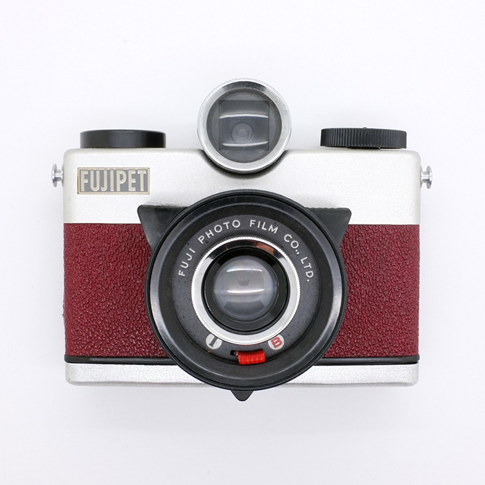 Fujipet (Thunderbird) – Red
